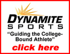 Link for college bound athletes.