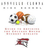 A-C Guide to Advising the College Bound Student Athlete